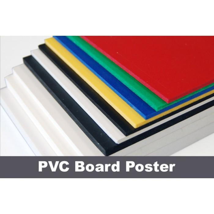 PVC Board Printing