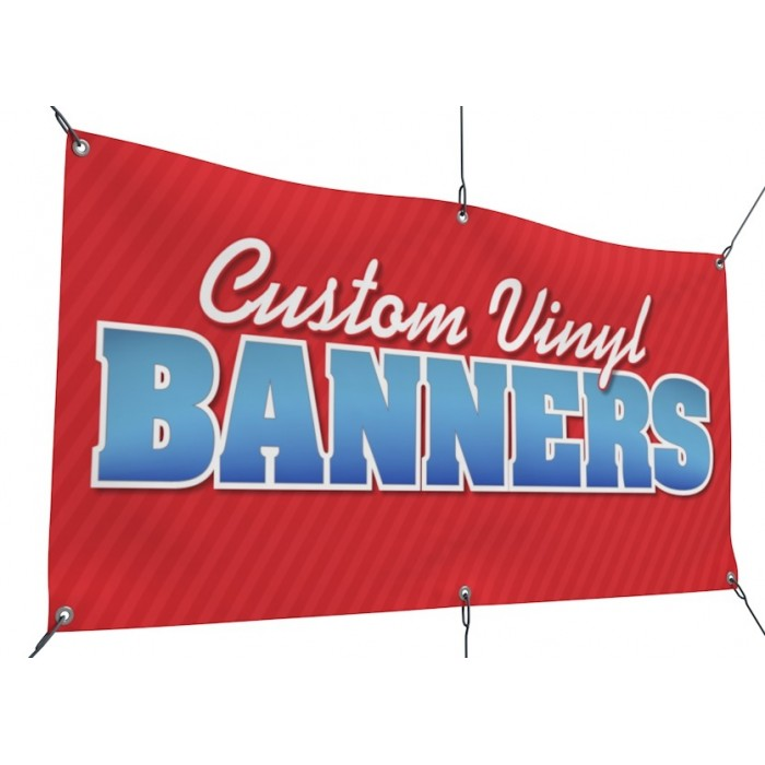 Vinyl Banner Printing Houston